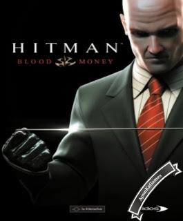 Hitman-Blood-Money-pc game