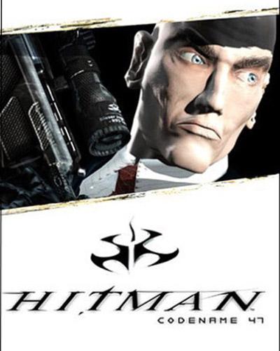 Hitman-Codename-47 pc game