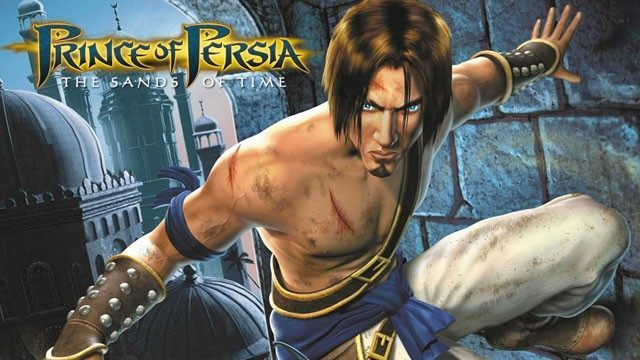 Prince Of Persia 4 The Sands Of Time pc game