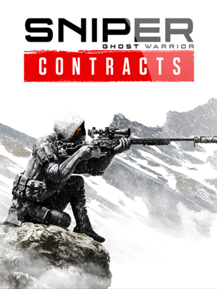 Sniper Ghost Warrior Contracts Pc Game Download
