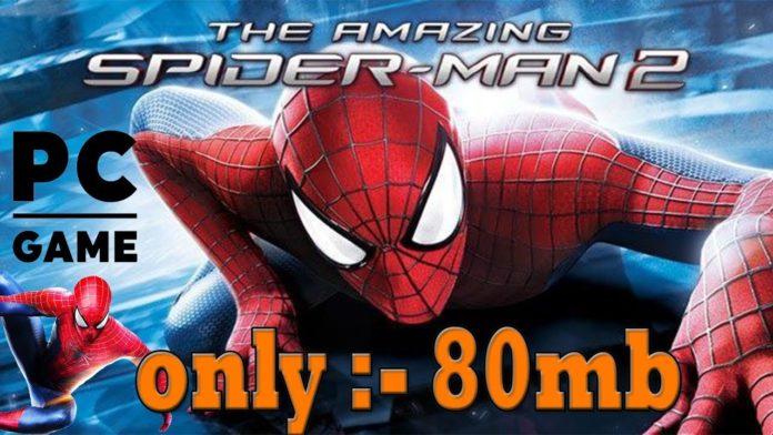 Spider man 2 compressed pc game download
