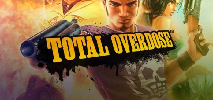 Total Overdose full pc game download