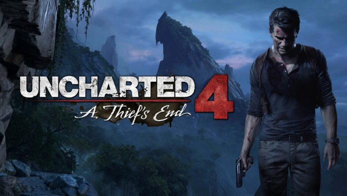 Uncharted 4 pc game download