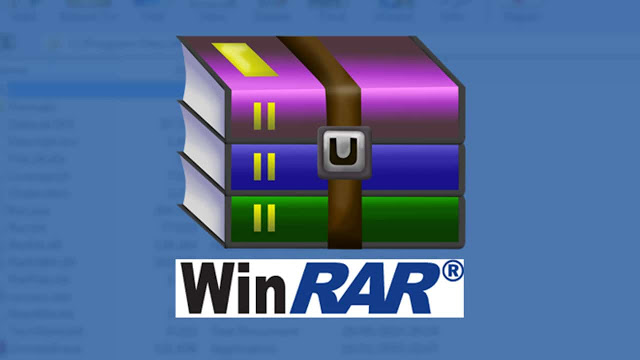 WinRAR 5.90 Final With Crack