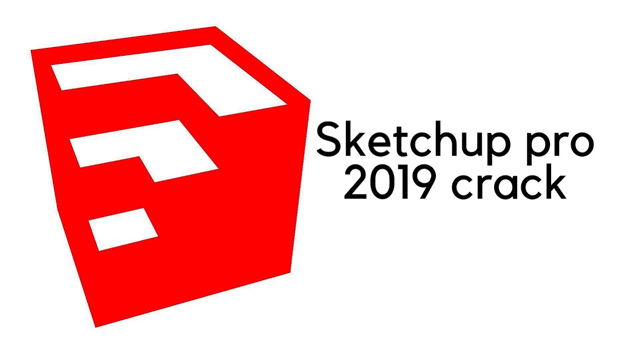 SketchUp Pro (2019) 19.2 Full Version with Crack