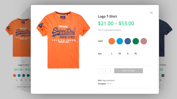 top Woocommerce Swatches plugin