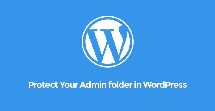 Protect Your Admin Folder in Any WordPress Website