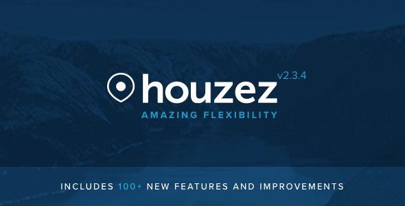 Houzez real estate theme